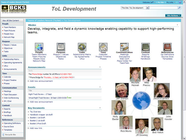 Templates create a free sharepoint 2007 website templates for Sharepoint 2007 site templates